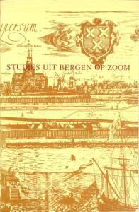 1975 Studies uit Bergen op Zoom I