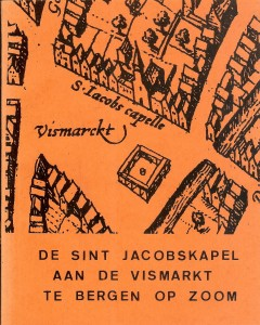 1976 De Sint Jacobskapel