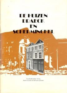 1976 De huizen Draeck en Scherminckel