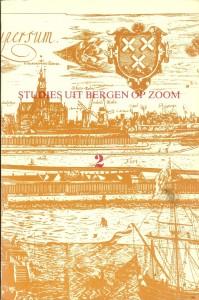1977 Studies uit Bergen op Zoom II