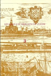 1979 Studies uit Bergen op Zoom III