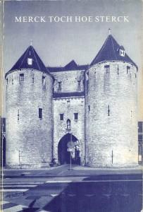 1982 Studies uit Bergen op Zoom IV