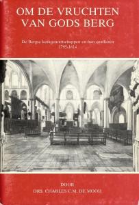 1983 Monografie 4 Om de vruchten van Gods berg