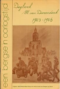 1984 Dagboek M van Dierendonk