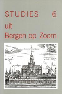 1988 Studies uit Bergen op Zoom VI