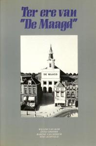 1990 Studies uit Bergen op Zoom VIII