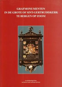 1993 Studies uit Bergen op Zoom IX