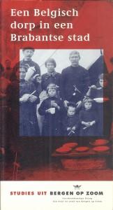 1999 Studies uit Bergen op Zoom XI