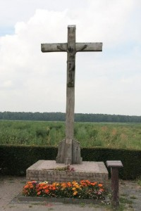 Kruisbeeld Huijbergen