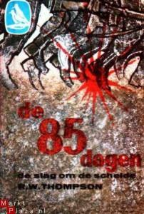 Cover 85 dagen
