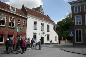 Waar was het Volksbierhuis? En waar de Carillonbar?