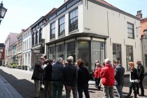 Bierhuis de Hoop is maar kort open geweest