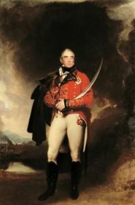 Thomas Graham, de verantwoordelijke Engelse leider van de mislukte aanval werd kort er na in de adelstand verheven wegens andere verdiensten in de strijd tegen Napoleon