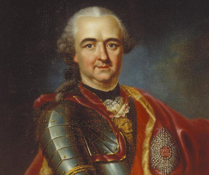 Markies Carl Theodor