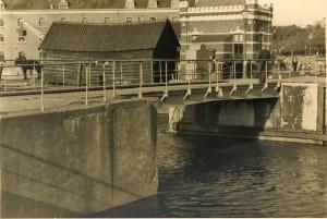 De Wilhelminabrug