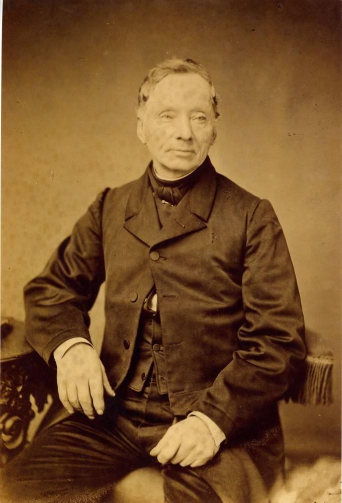 Cornelis J. Rogier