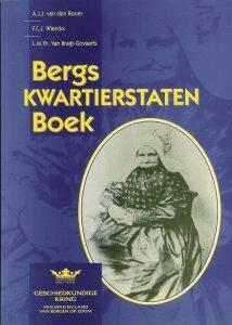 Bergs kwartierstatenboek deel 1 van 2
